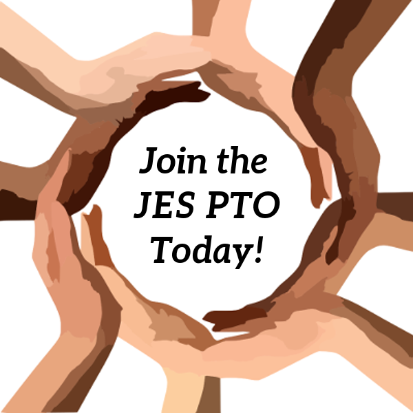 Join the JES PTO Today!